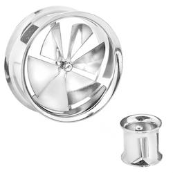 Spinning Pinwheel