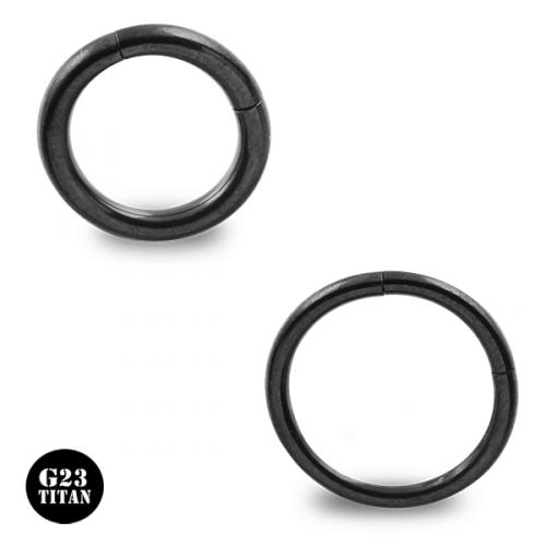 Titan blackline segment ring cbr