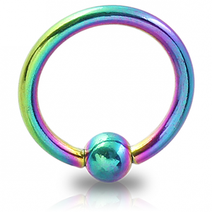 Cbr rainbow