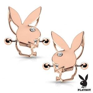 Bröstsköld Playboy