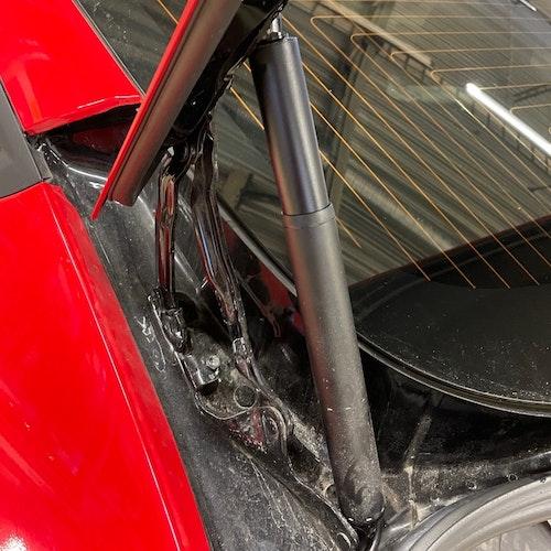 Elektrisk trunk med kick sensor v6 - Tesla Model 3 2018-2020