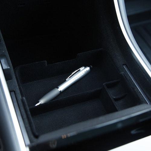 Förvaringslåda mittkonsoll - Tesla Model 3