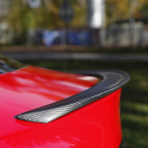 Performance Spoiler - Tesla Model S