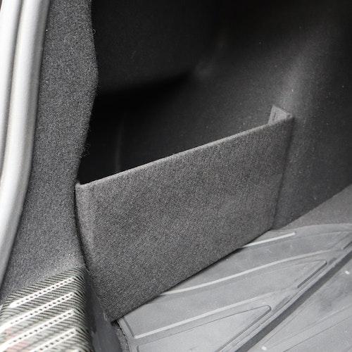 Bagageavdelare - Tesla Model 3