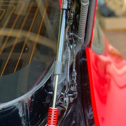 Automatic Trunk Lift - Tesla Model 3