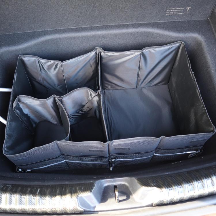 Förvaringsväska - trunken - Tesla Model S/3/X