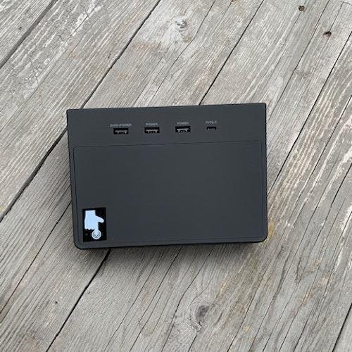 USB Hub - Tesla Model 3 / Y