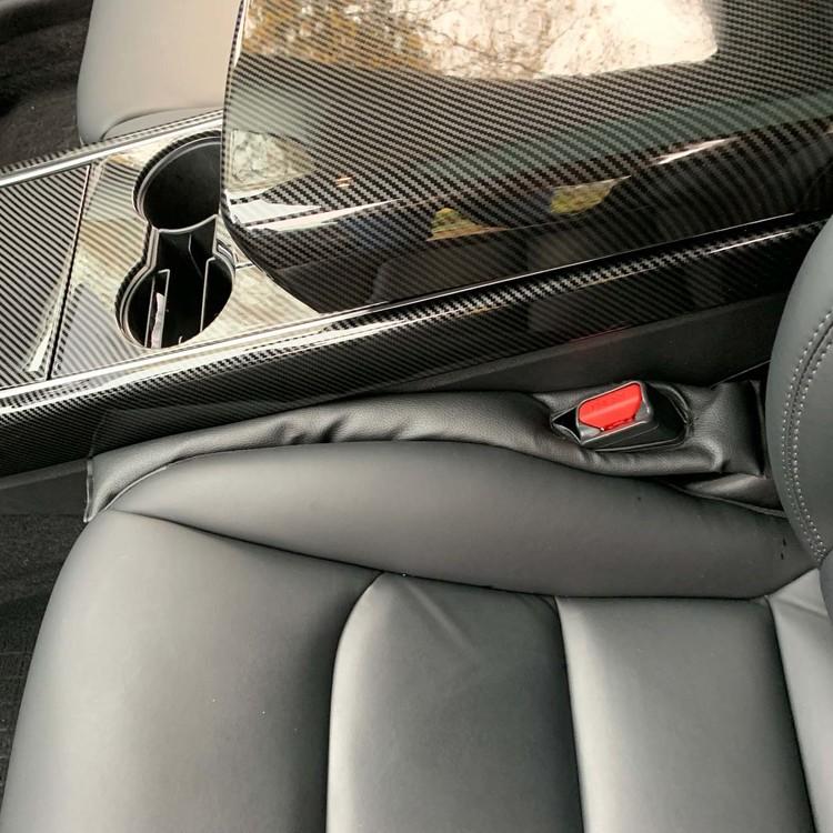 Fillers - set om 2 - Tesla Model S/3/X