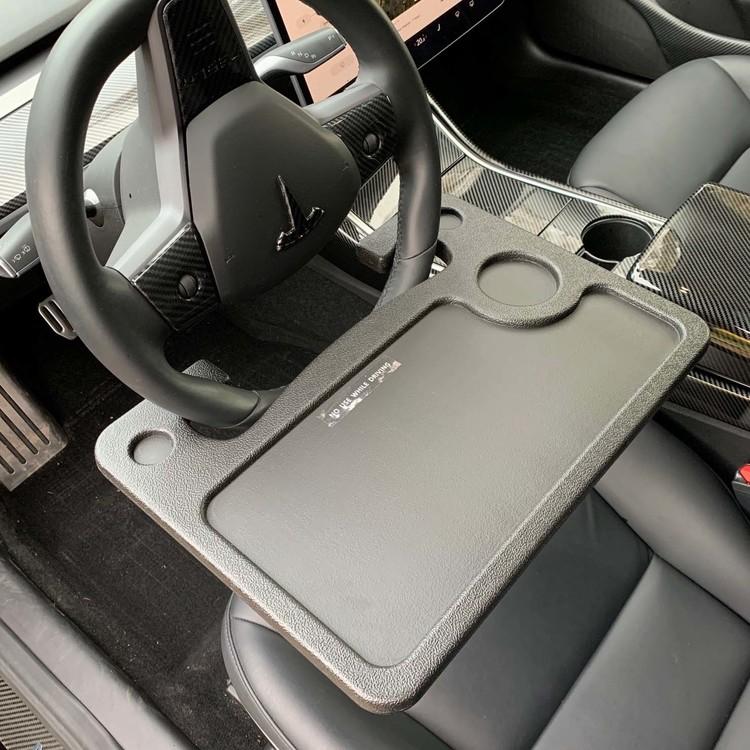 Brickbord t ratten - Tesla Model S/3/X