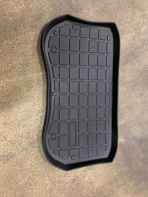 Bilmattor - Tesla Model 3 2021 - PAKET