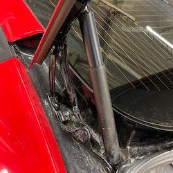 Elektrisk trunk v4 - Tesla Model 3 2018-2020