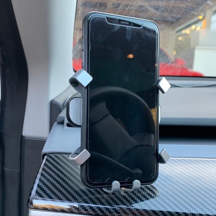 Mobilhållare - Tesla Model 3/Y