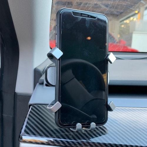 Mobilhållare - Tesla Model 3