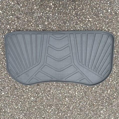 Paket: trunk- och frunkmatta - Tesla Model 3 2021