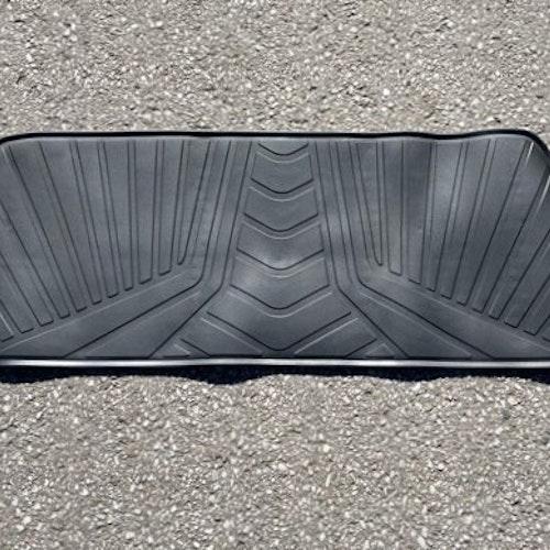Bagagematta bak - Tesla Model X, 6 säten