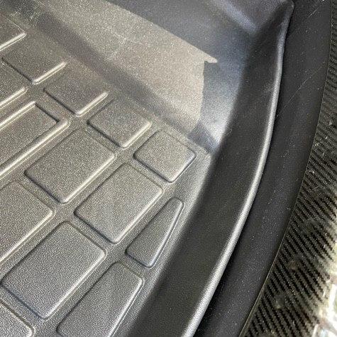 Bagagematta TPE - Tesla Model 3
