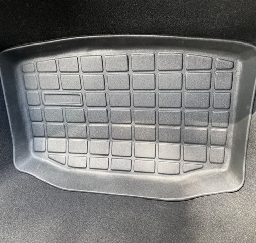 Trunkmatta TPE - Tesla Model 3
