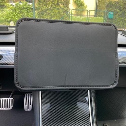 Ficka till skärmen - Tesla Model 3/Y