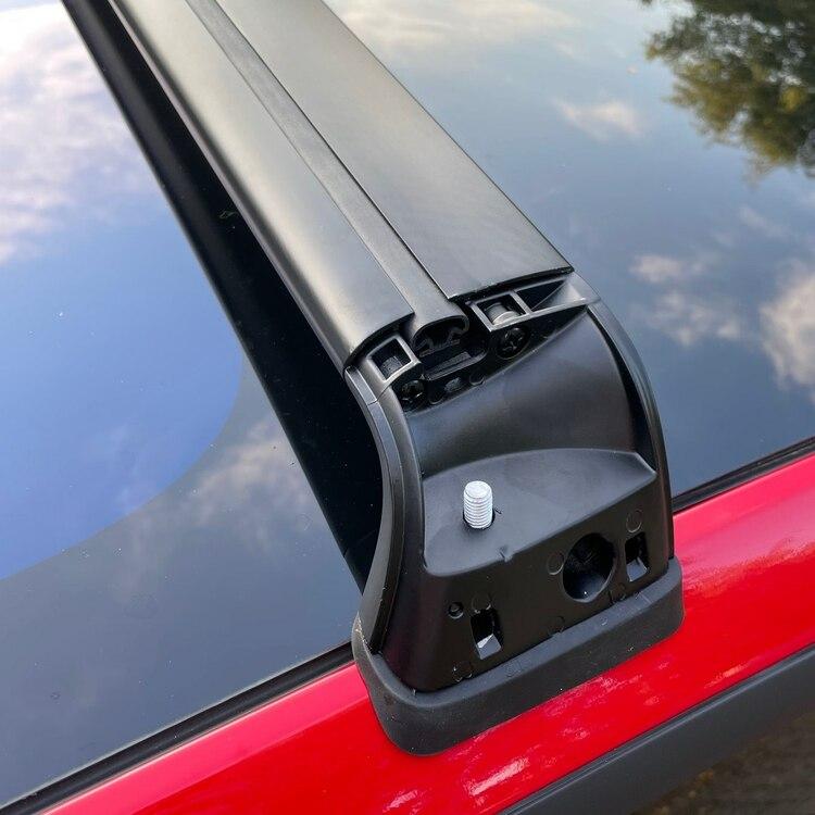 Takräcken - Tesla Model 3
