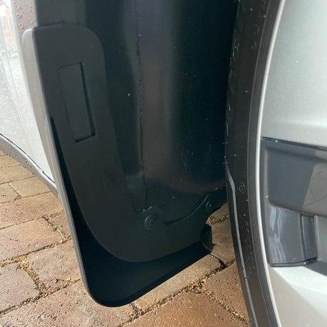 Stänkskydd - Tesla Model Y
