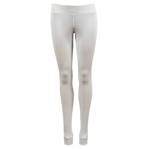 LEGGINGS WHITE