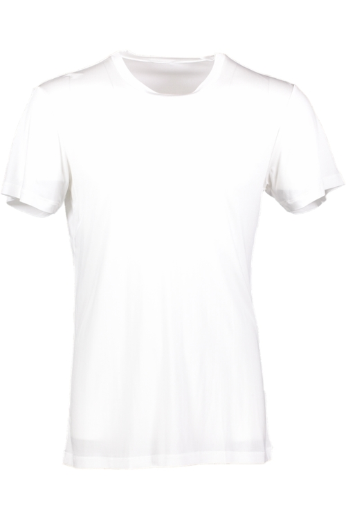MEN'S T-SHIRT WHITE