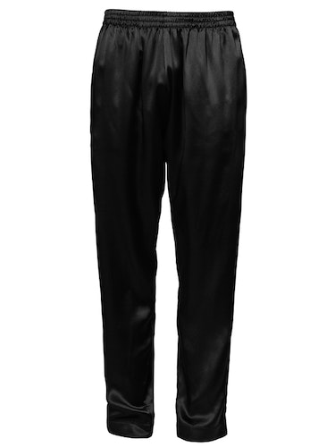 MEN'S PJ PANTS BLACK