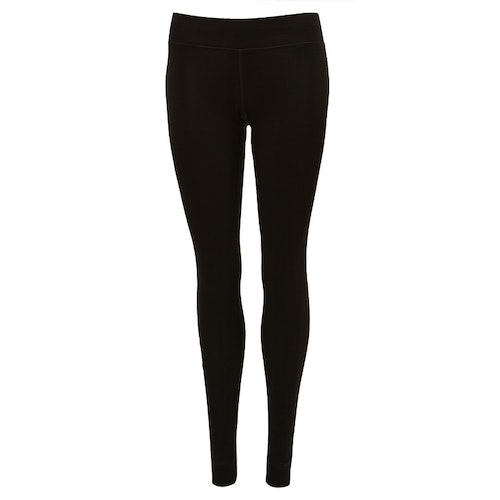 LEGGINGS BLACK