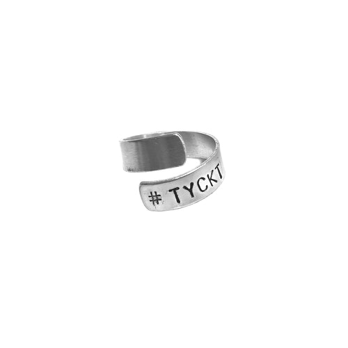 Fingerring #TYCKT