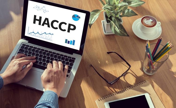 Online utbildning i HACCP, GHP och EKP - Till dig som ska ansöka om IP Certifiering