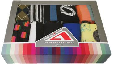 10 Par Högstaberg färgglada Strumpor-Socks 36-40
