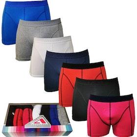 Högstaberg Boxer Shorts 7 Pack