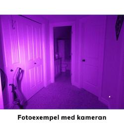 FULL SPECTRUM KAMERA