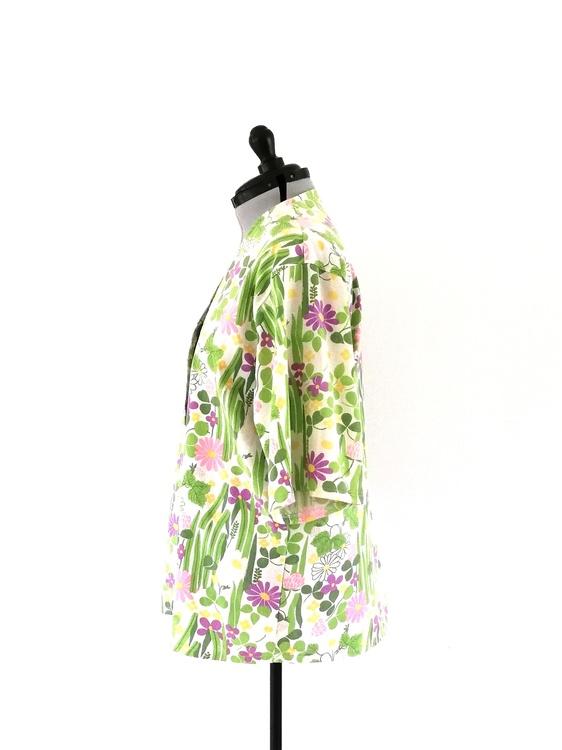 FRIDA, kort kimono storlek M