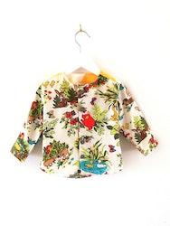 MELKER, skjorta storlek 98