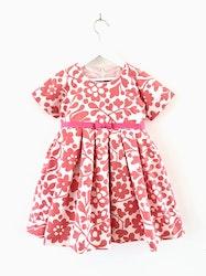 VIOLA, fodrad klänning storlek 98