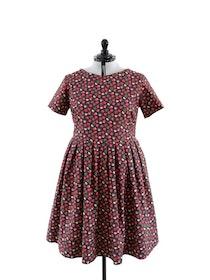 HILLEVI, klänning storlek XL