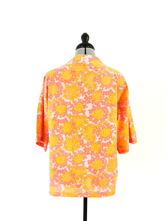 FRIDA, kort kimono storlek S/M