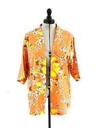 FRIDA, kort kimono storlek M/L