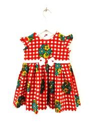 SIRI, klänning storlek 80