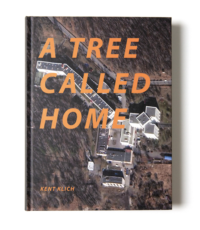 A Tree Called Home - Kent Klich