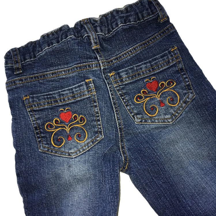 Jeans stl 110