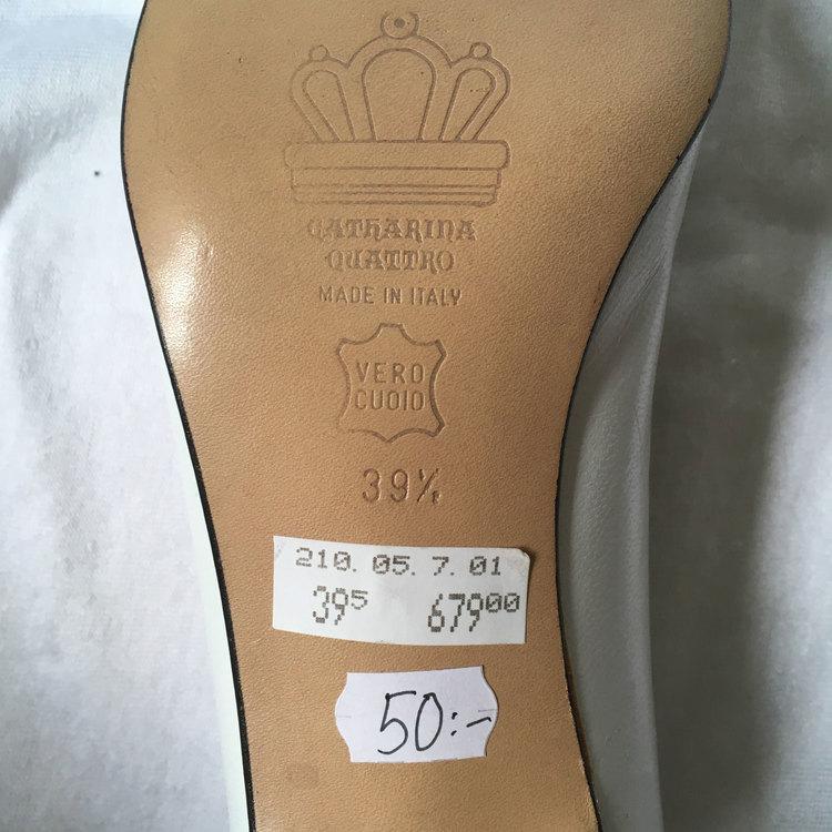 Vita pumps stl 39,5