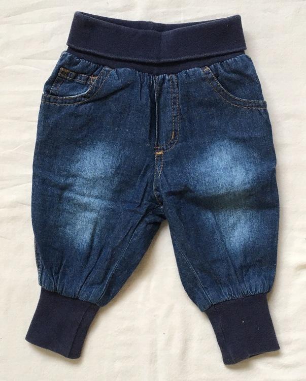 Fodrade jeans stl 62
