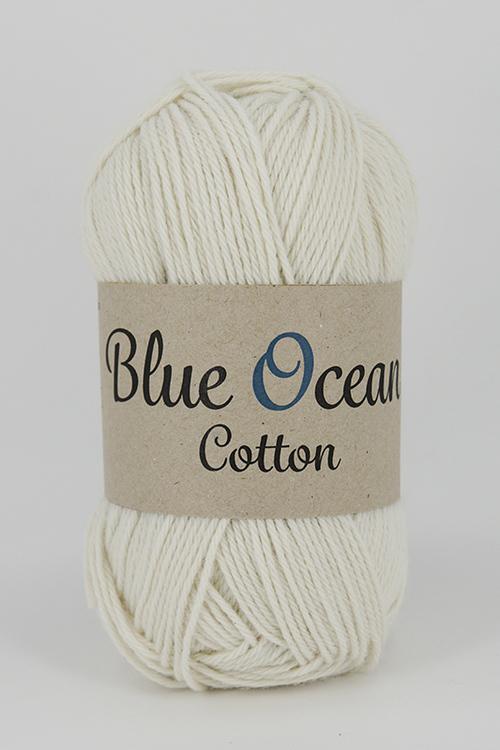 Blue Ocean cotton Oblekt