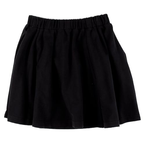 Svart kjol stl 122/128-170