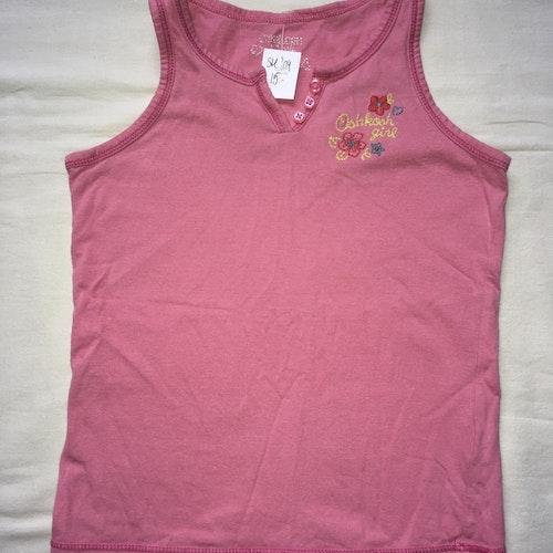 Rosa linne stl 104