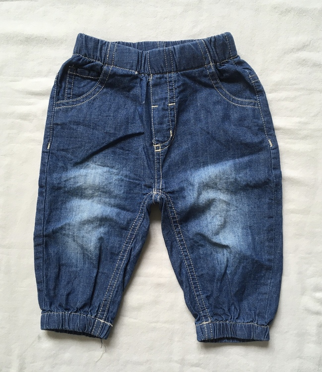 Tunna jeans stl 62