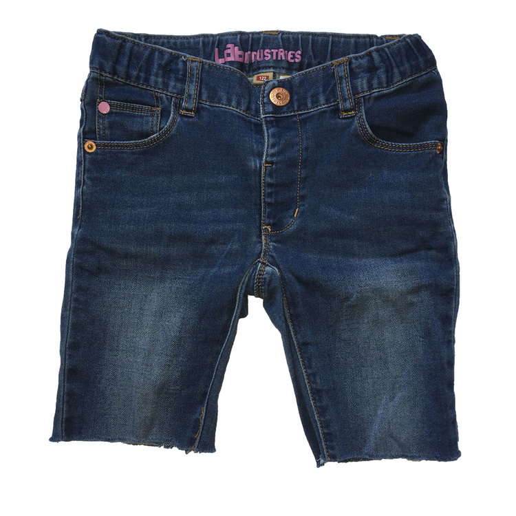 Jeansshorts stl 122