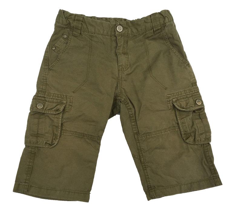 Gröna shorts stl 134